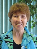 Diane Elstein, Vice President